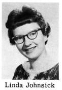 Linda G Johnsick (Eagle)