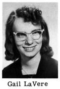 Gail M LaVere (DeLong)
