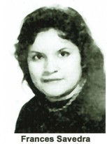 Frances M Savedra