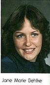 Jane Behlke