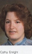 Cathy Enright
