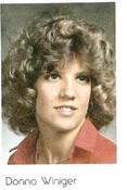 Donna Winiger
