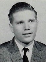 Edgar L Colvard