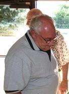 Larry W Potter