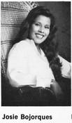 Josie Bojorquez