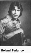 Roland Federico