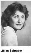 Lillian Schrader