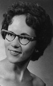 Marjorie Banghart (Amiss)