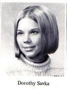 Dorothy Savka