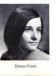 Donna Crean