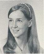 Mary Benson