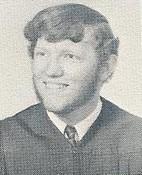 Bruce Petersen