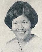 Linda Tomomatsu (Kettering)