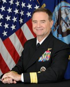 Patrick D. Hall