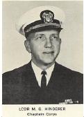 George Milton Hinderer