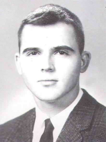Donald Carr
