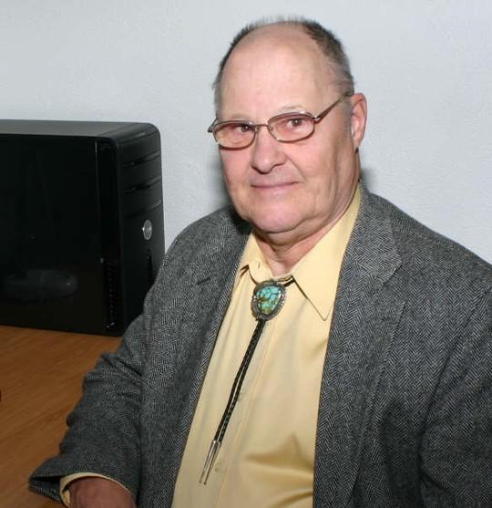 Darrel R. Knutson
