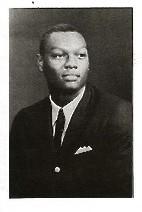 Willie George Harris