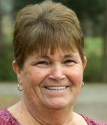 Sheila Allen (Adkins)
