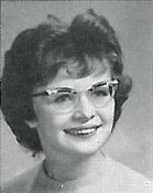 Patricia Caley