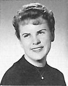 Vivian Grace Monson