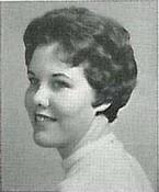 Pamela Jane Pollard
