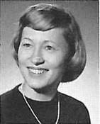Janet Mary Sward