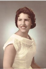 Karen Marguerite Keller