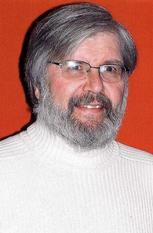Raymond Laue