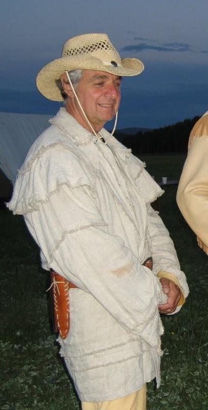 George L. Truppi