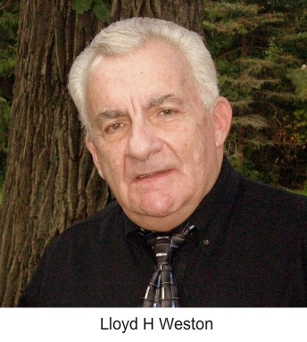 Lloyd  H Weston