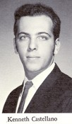 Ken Castellano