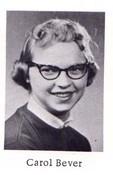 Carol Bever