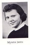 Myreta Jantz (Koehn)