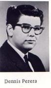 Dennis Perera