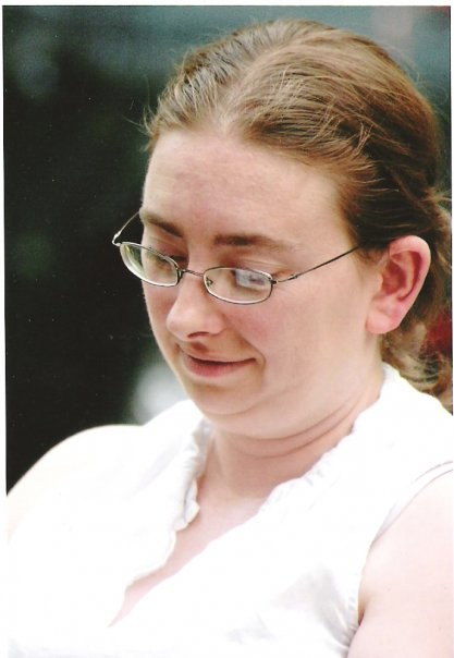 Tina Webber