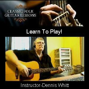 Dennis Whitt