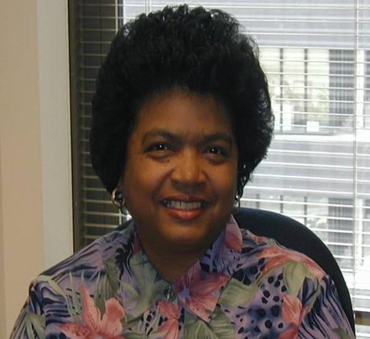Shirley Claiborne