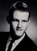 John Philip Monroe Frank