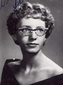 Susan Elizabeth Everard (Monroe)