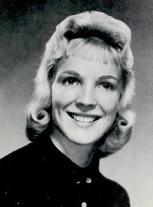 """Suzanne """"Sue"""" W. Steiner (Zeller)"""