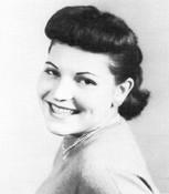 Sandra Barbara Muntzel (Naugle)