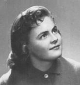 Barbara Ann Clark (Stilwell)