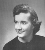 Helen May Blake (Snyder)