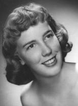 Carol Lou Shook (Cudney)