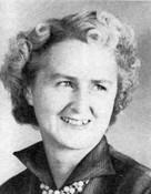 Mary Elizabeth Briggs (Blanchard)