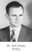 Jack Frederick Knapp