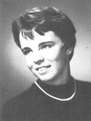 Donna Carol Harwood (Steele)