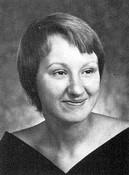 Shirley Jean Longstreet (McGill)