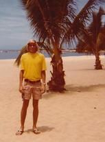 Hawaii 1975 - Phil